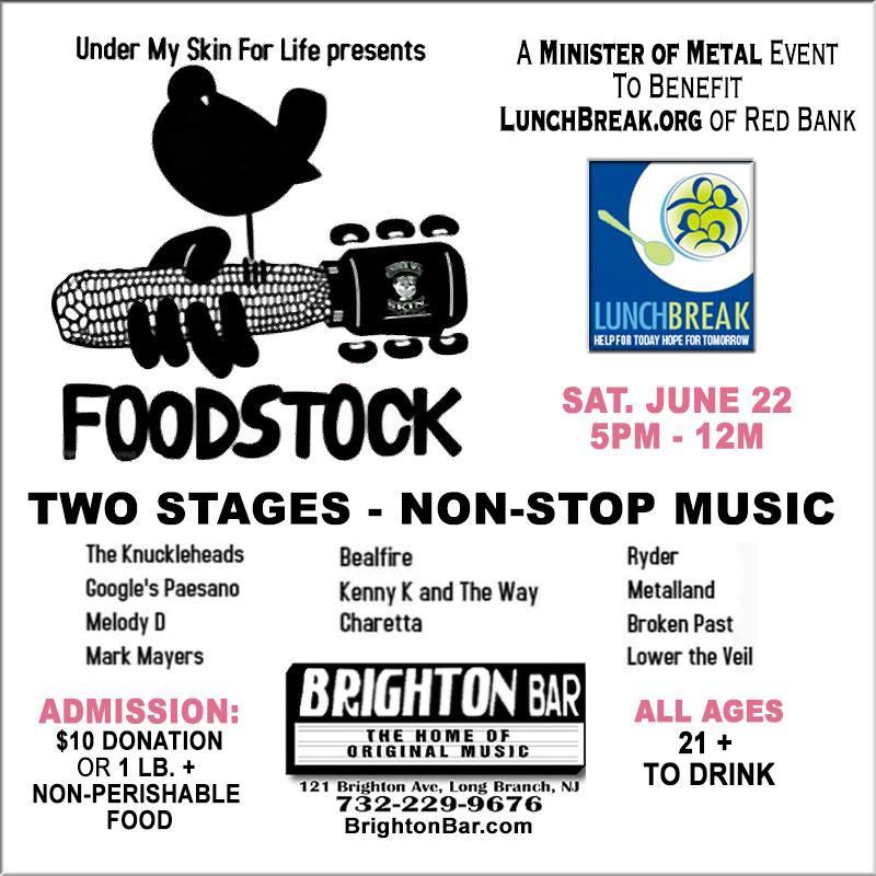 foodstock2019